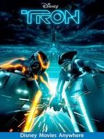 Tron: Legacy (2010 Movie)