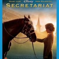 Secretariat (2010 Movie)