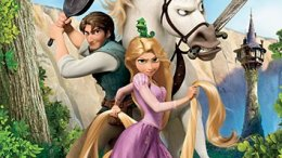 Tangled (2010 Movie)