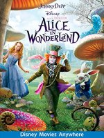 Alice In Wonderland (2010 Movie)