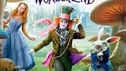 "Alice In Wonderland (2010 Movie)"" is locked Alice In Wonderland (2010 Movie)"