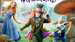 "Alice In Wonderland (2010 Movie)"" is locked Alice In Wonderland (2010 Movie)"