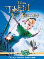Tinker Bell and the Lost Treasure (2009 Movie)