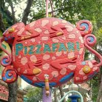 Pizzafari Restaurant (Disney World)