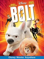 Bolt (2008 Movie)