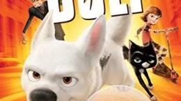 Bolt (2008 Movie)