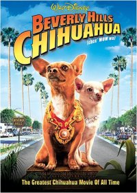 Beverly Hills Chihuahua (2008 Movie)