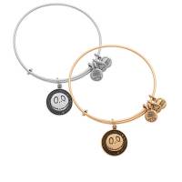 Jack Skellington Bangle by Alex and Ani | Disney Jewelry