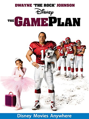 The Game Plan | Disney Movies | Everything You Need to Know