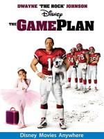 The Game Plan (2007 Movie)