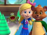 Goldie and Bear (Disney Junior)