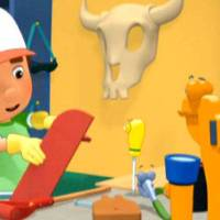 Handy Manny   Disney Junior Show