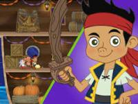 Disney Junior's Jake and the Never Land Pirates