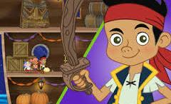Jake and the never land pirates show