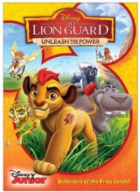 Disney Junior's The Lion Guard (Television Show)