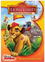 The Lion Guard (Disney Junior)
