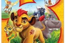 the lion guard disney junior
