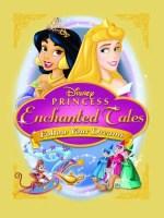Disney Princess Enchanted Tales: Follow Your Dreams (2007 Movie)