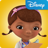 Doc McStuffins: Time for Your Checkup! Mobile App