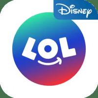 Disney LOL App