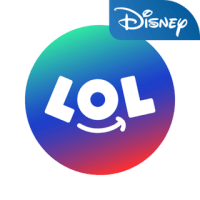 Disney LOL Mobile App