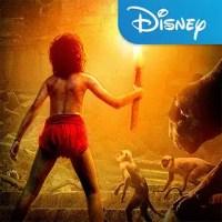 The Jungle Book: Mowgli's Run Mobile Game