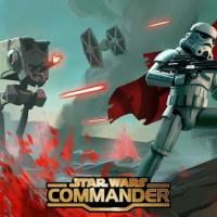 Star Wars: Commander Mobile Game