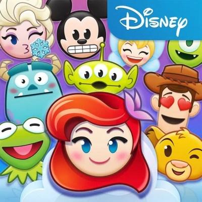 Disney Emoji Blitz Mobile Game   Disney Games