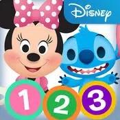 Disney Buddies 123s App