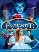 Enchanted (2007 Movie)