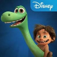 The Good Dinosaur: Dino Crossing Mobile Game