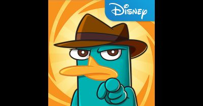 Where's My Perry? App