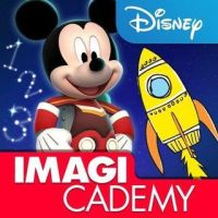 Mickeys Shapes Sing-Along by Disney Imagicademy