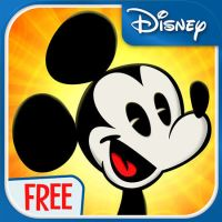Where's My Mickey? Free Mobile Game