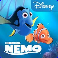 Finding Nemo Storybook Deluxe