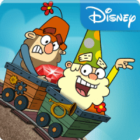 The 7D Mine Train App