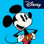 Disney Stickers: Mickey & Friends