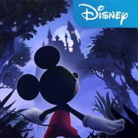 Castle of Illusion Starring Mickey Mouse Mobile Game