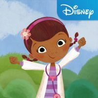 Doc McStuffins: Moving with Doc Mobile App