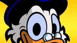 DuckTales: Remastered Mobile Game