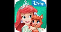 Disney Princess Palace Pets Mobile App