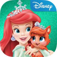 Disney Princess Palace Pets Mobile Game