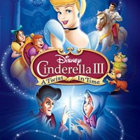 Cinderella III: A Twist in Time (2007 Movie)
