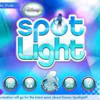 Disney Spotlight Karaoke Mobile App