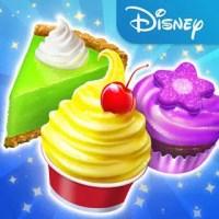 Disney Dream Treats Mobile Game