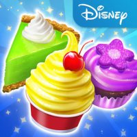 Disney Dream Treats Mobile Game