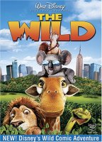 The Wild (2006 Movie)
