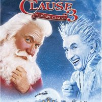 The Santa Clause 3: The Escape Clause (2006 Movie)