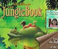 The Jungle Book: Disney Classics Mobile App