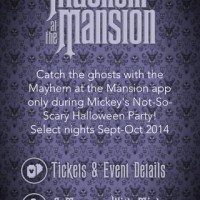 Mayhem at the Mansion Mobile App